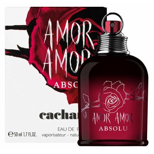 Cacharel Amor Amor Absolu EDP 50 ml Tester pro ženy