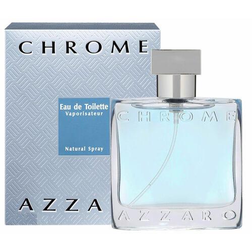Azzaro Chrome EDT 1,5 ml pro muže