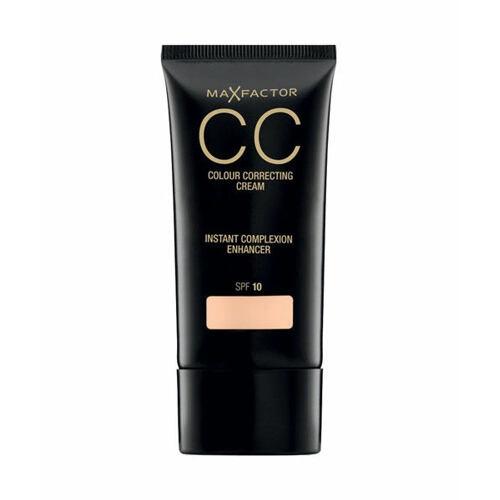 Max Factor CC Colour Correcting Cream cc krém 30 ml pro ženy