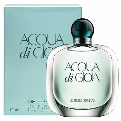 Giorgio Armani Acqua di Gioia EDP 50 ml Poškozená krabička pro ženy