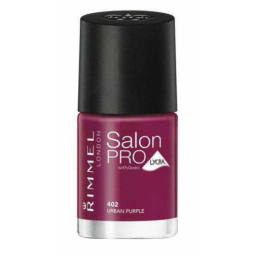 Rimmel London Salon Pro lak na nehty 12 ml pro ženy