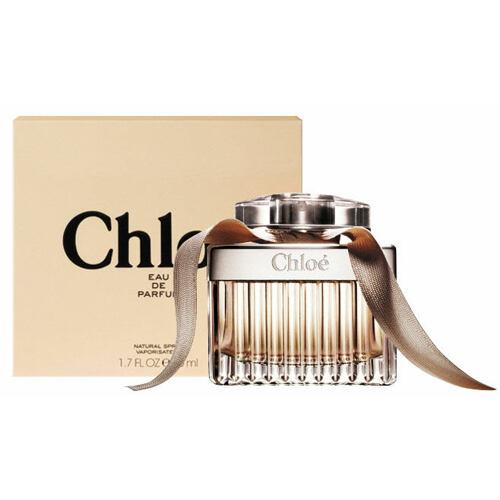 Chloe Chloe EDP 50 ml Poškozená krabička pro ženy