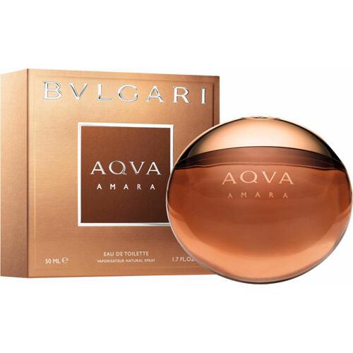 Bvlgari Aqva Amara EDT 100 ml Poškozená krabička pro muže