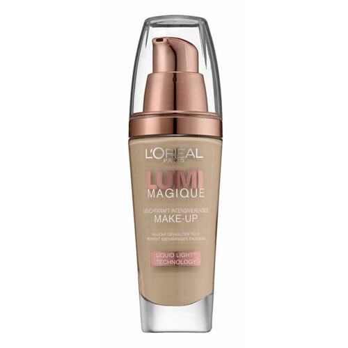 L´Oréal Paris Lumi Magique SPF18 makeup 30 ml pro ženy