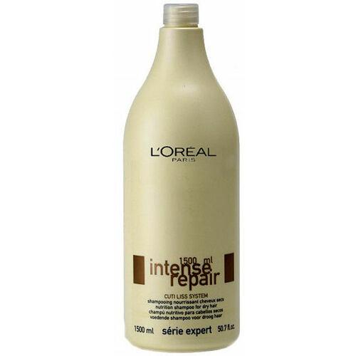 L´Oréal Professionnel Série Expert Intense Repair šampón 1500 ml pro ženy