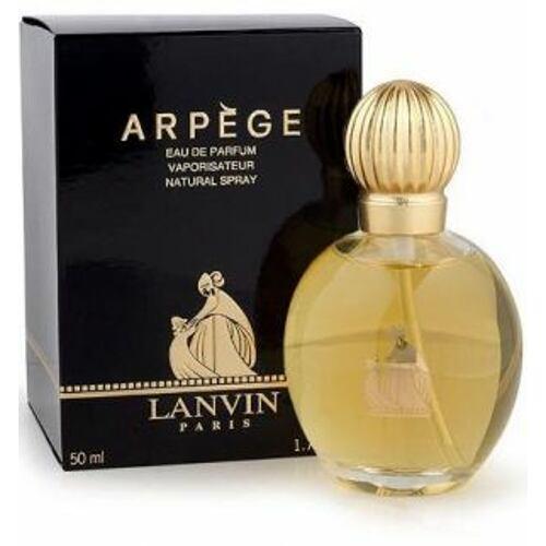 Lanvin Arpege EDP 100 ml Poškozená krabička pro ženy