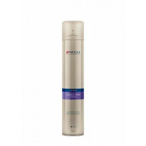 Indola Innova Finish Flexible Spray lak na vlasy 750 ml Poškozený flakon pro ženy