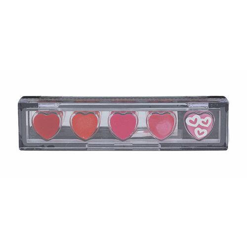 Makeup Trading Sweet Kisses dekorativní kazeta Lip Gloss Palette pro ženy