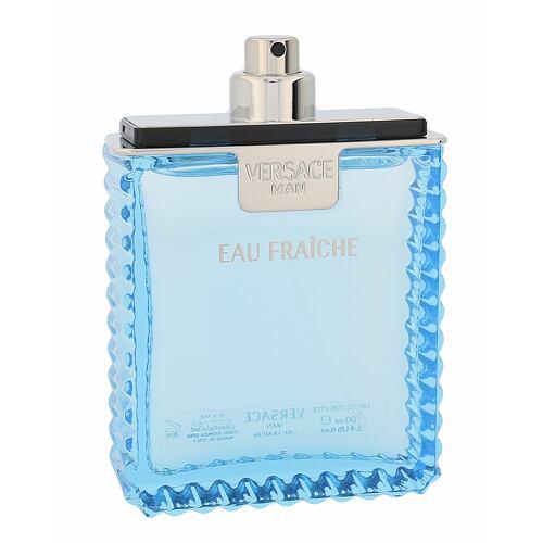 Versace Man Eau Fraiche EDT 100 ml Tester pro muže