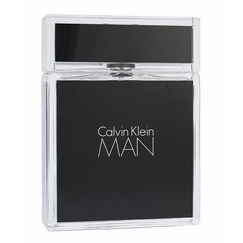 Calvin Klein Man EDT 100 ml pro muže