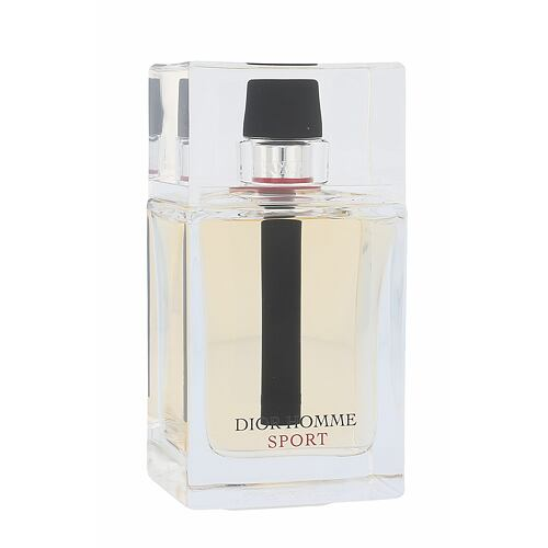 Christian Dior Dior Homme Sport 2012 EDT 100 ml pro muže