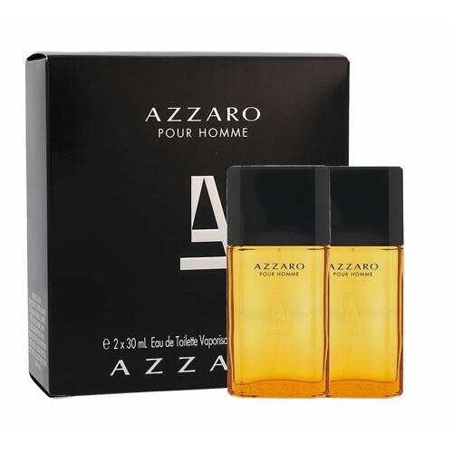 Azzaro Azzaro Pour Homme EDT EDT 30 ml + EDT 30 ml pro muže