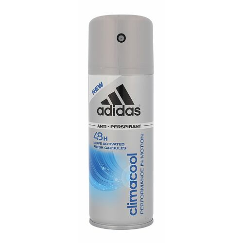 Antiperspirant Adidas Climacool 48H 150 ml
