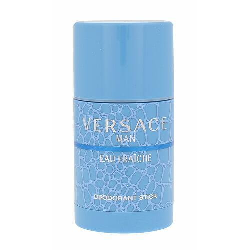 Versace Man Eau Fraiche deodorant 75 ml pro muže