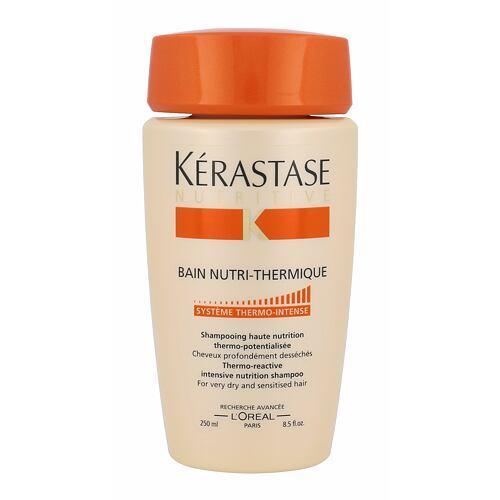 Kérastase Nutritive Bain Nutri Thermique šampon 250 ml pro ženy