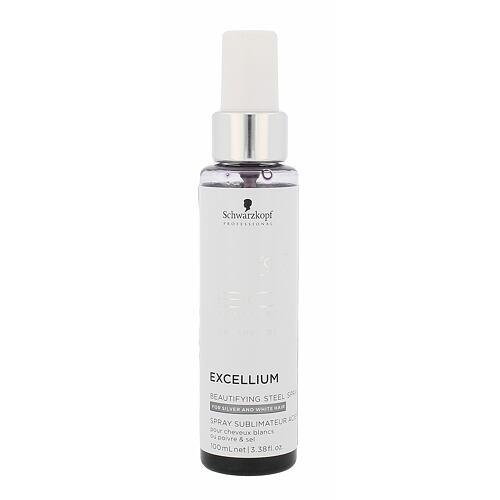 Schwarzkopf BC Bonacure Excellium Beautifying olej a sérum na vlasy 100 ml pro ženy