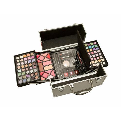 Makeup Trading My Treasure Case dekorativní kazeta Complete Makeup Palette pro ženy