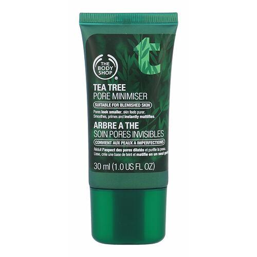 The Body Shop Tea Tree pleťový gel 30 ml Unisex