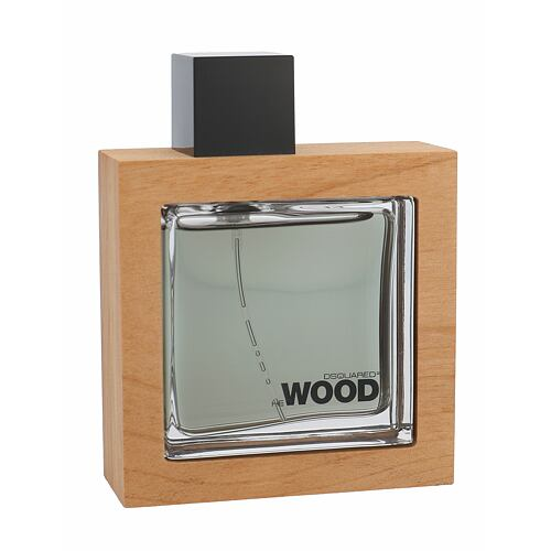 Dsquared2 He Wood EDT 50 ml pro muže