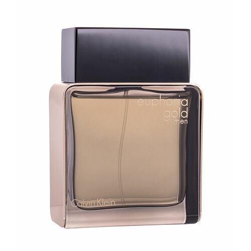 Calvin Klein Euphoria Gold EDT 100 ml pro muže