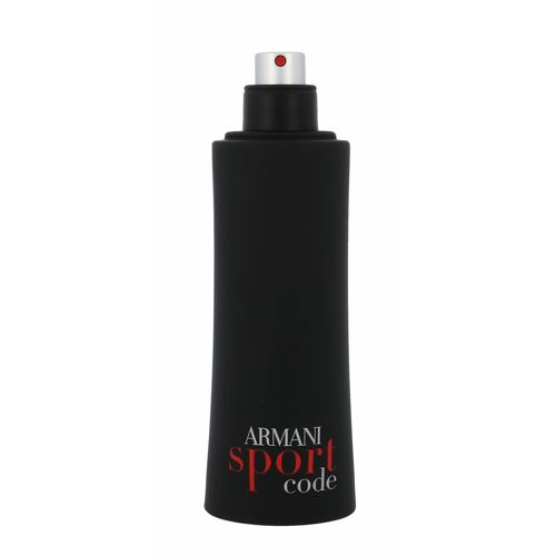 Giorgio Armani Armani Code Sport EDT 75 ml Tester pro muže