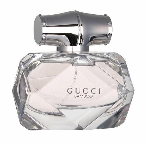 Gucci Gucci Bamboo EDT 50 ml pro ženy