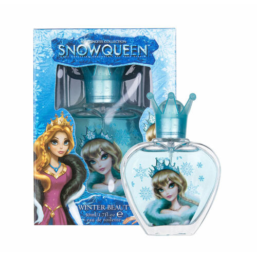 Disney Princess Snow Queen Maiden EDT 50 ml Unisex
