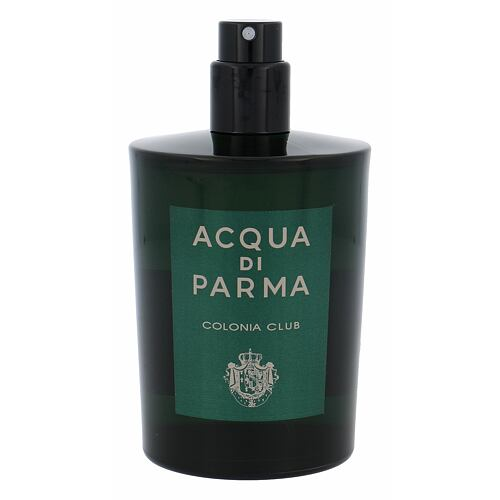 Acqua di Parma Colonia Club EDC 100 ml Tester Unisex