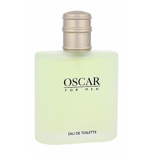 Oscar de la Renta Oscar For Men EDT 100 ml pro muže
