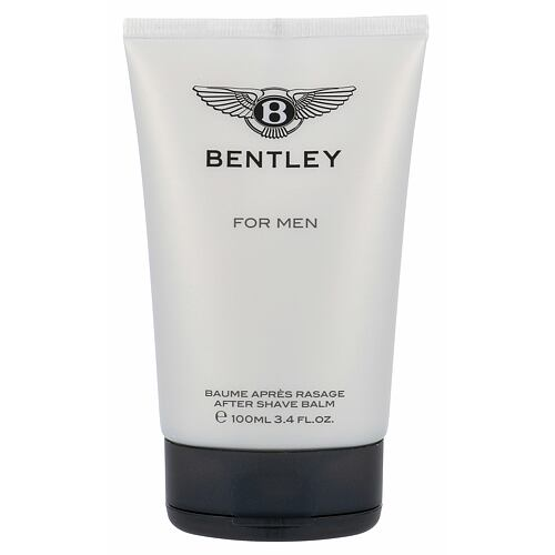 Bentley Bentley For Men balzám po holení 100 ml pro muže