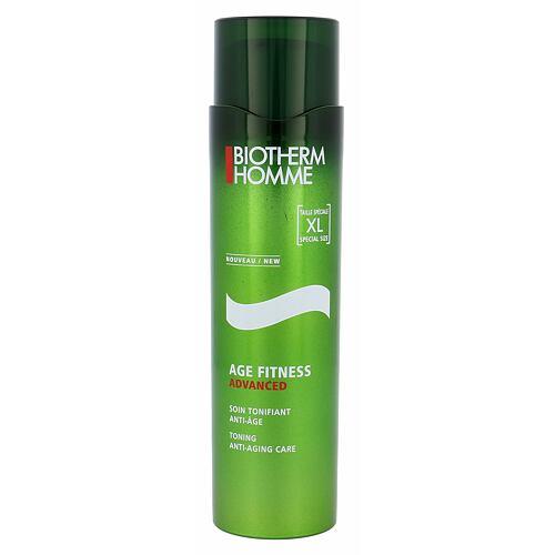 Biotherm Homme Age Fitness Advanced pleťový gel 100 ml pro muže