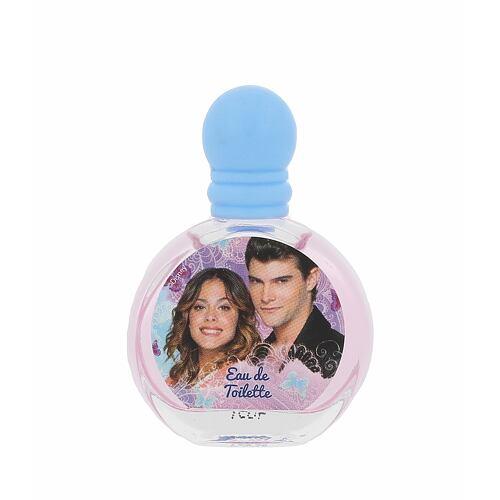 Disney Violetta EDT 7 ml Unisex