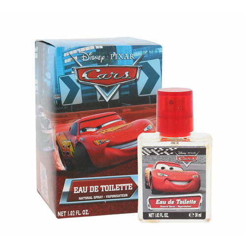 Disney Cars EDT 30 ml Unisex