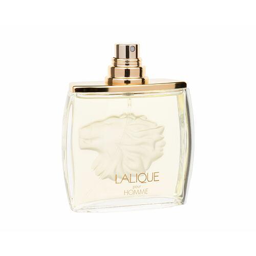 Lalique Pour Homme EDP 75 ml Tester pro muže