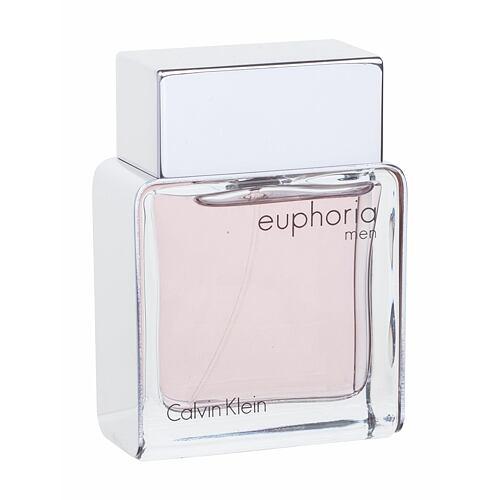 Calvin Klein Euphoria Men EDT 50 ml pro muže