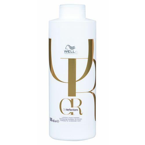 Wella Oil Reflections šampon 1000 ml pro ženy