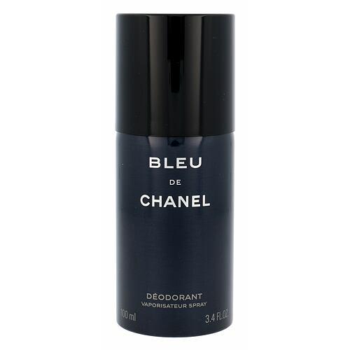 Chanel Bleu de Chanel deodorant 100 ml pro muže
