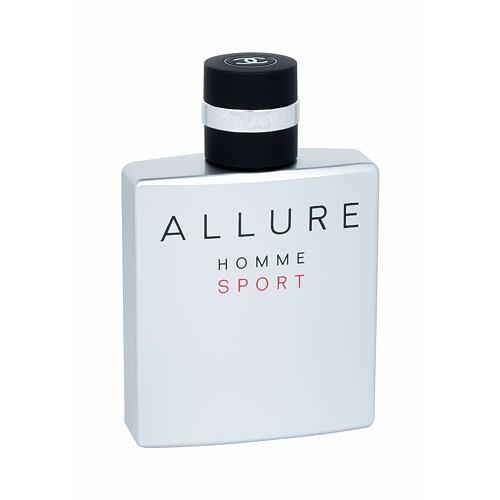 Chanel Allure Homme Sport EDT 50 ml pro muže