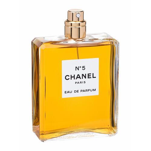 Chanel No.5 EDP 100 ml Tester pro ženy