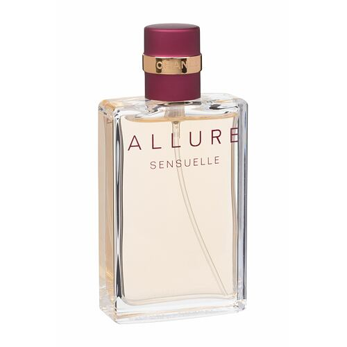 Chanel Allure Sensuelle EDP 35 ml pro ženy