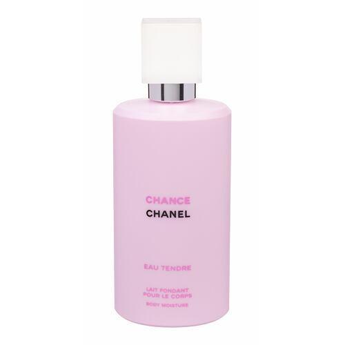 Chanel Chance Eau Tendre tělové mléko 200 ml pro ženy