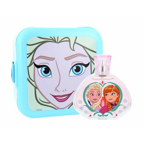 Disney Frozen EDT EDT 100 ml + plastová krabička Unisex