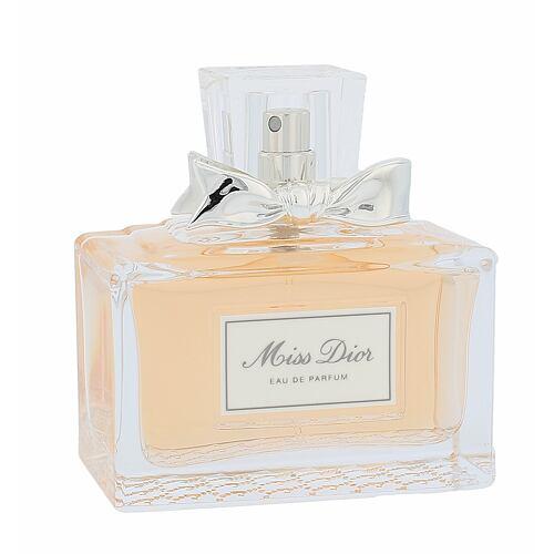Christian Dior Miss Dior 2012 EDP 100 ml Poškozená krabička pro ženy