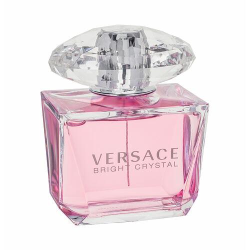 Versace Bright Crystal EDT 200 ml pro ženy