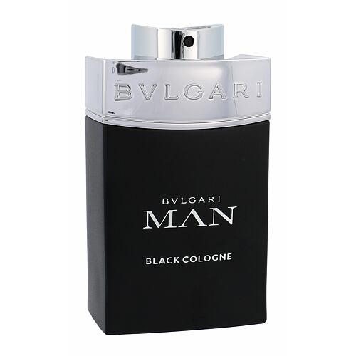 Bvlgari Man Black Cologne EDT 100 ml pro muže