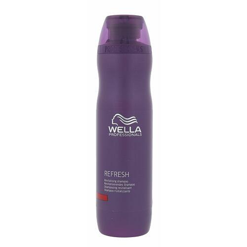 Wella Refresh šampon 250 ml pro ženy