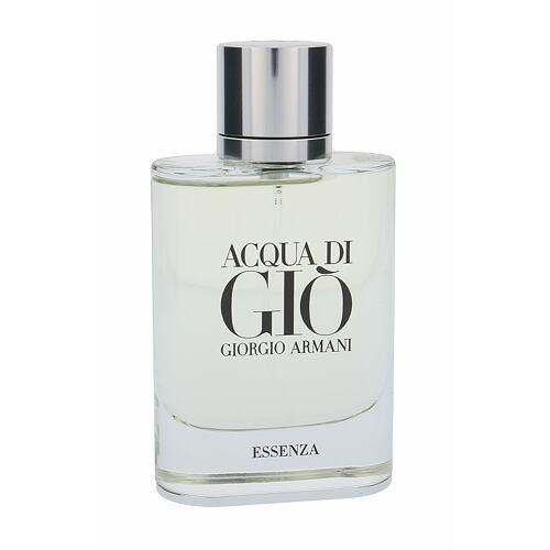Giorgio Armani Acqua di Gio Essenza EDP 75 ml Poškozená krabička pro muže