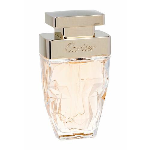 Cartier La Panthere Legere EDP 25 ml pro ženy