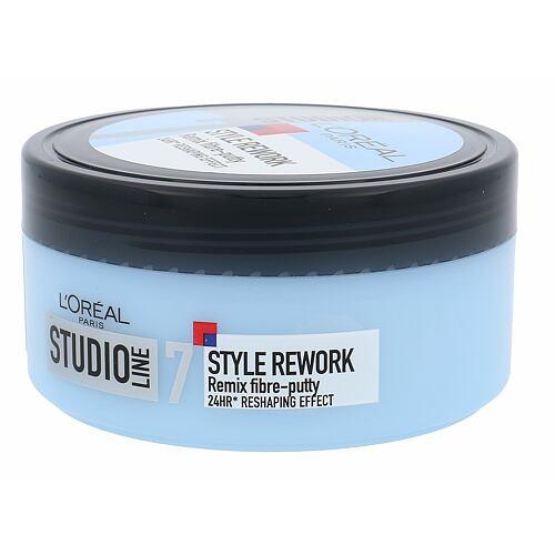 L´Oréal Paris Studio Line Style Rework gel na vlasy 150 ml pro ženy