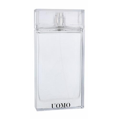 Ermenegildo Zegna Uomo EDT 100 ml Poškozená krabička pro muže